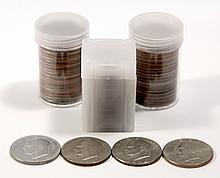 1971-'78 Silver Dollar Collection, 65 Coins