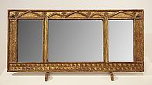 Charles Prendergast Triptych Mirror Frame