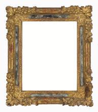 18th Century French Louis XIV Mirror