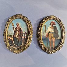 Lot 132: G. CARMINIANI (Parma 1838-1909)