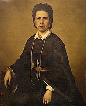 Lot 70: ANGELO INGANNI (Brescia 1807-Gussago 1880)
