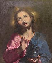 Lot 79: FRANCESCO VANNI (Siena 1563-1610) attr.