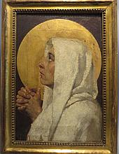 Lot 28: EMILIO PAGGIARO (Venezia 1859- 1929)