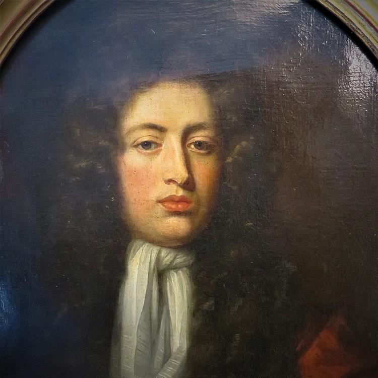 Lot 104: JEAN RANC (Montpellier 1674 - Madrid 1735) seguace di.