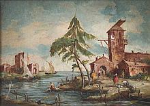 Lot 118: LUCIA PONGA degli ANCILLO (Venezia 1887-Vittorio Veneto 1966)