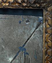 Lot 141: PLACCA IN ARGENTO GENOVA XIX SEC.