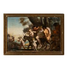 Jacques-Philippe Caresme (Paris 1734 - 1796) bottega di - workshop