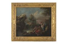 Giuseppe Zais (Canale d'Agordo 1709 - Treviso 1784)