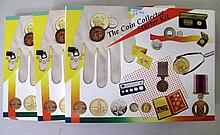 Two Coin Starter kits (3)