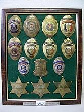 Coins, Rare Police & Military Memorabilia & Tribal