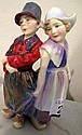 Royal Doulton Willy -Won't- He figure HN1584