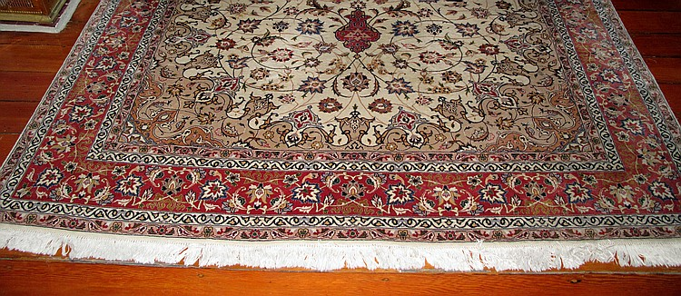 Good quality Persian rug