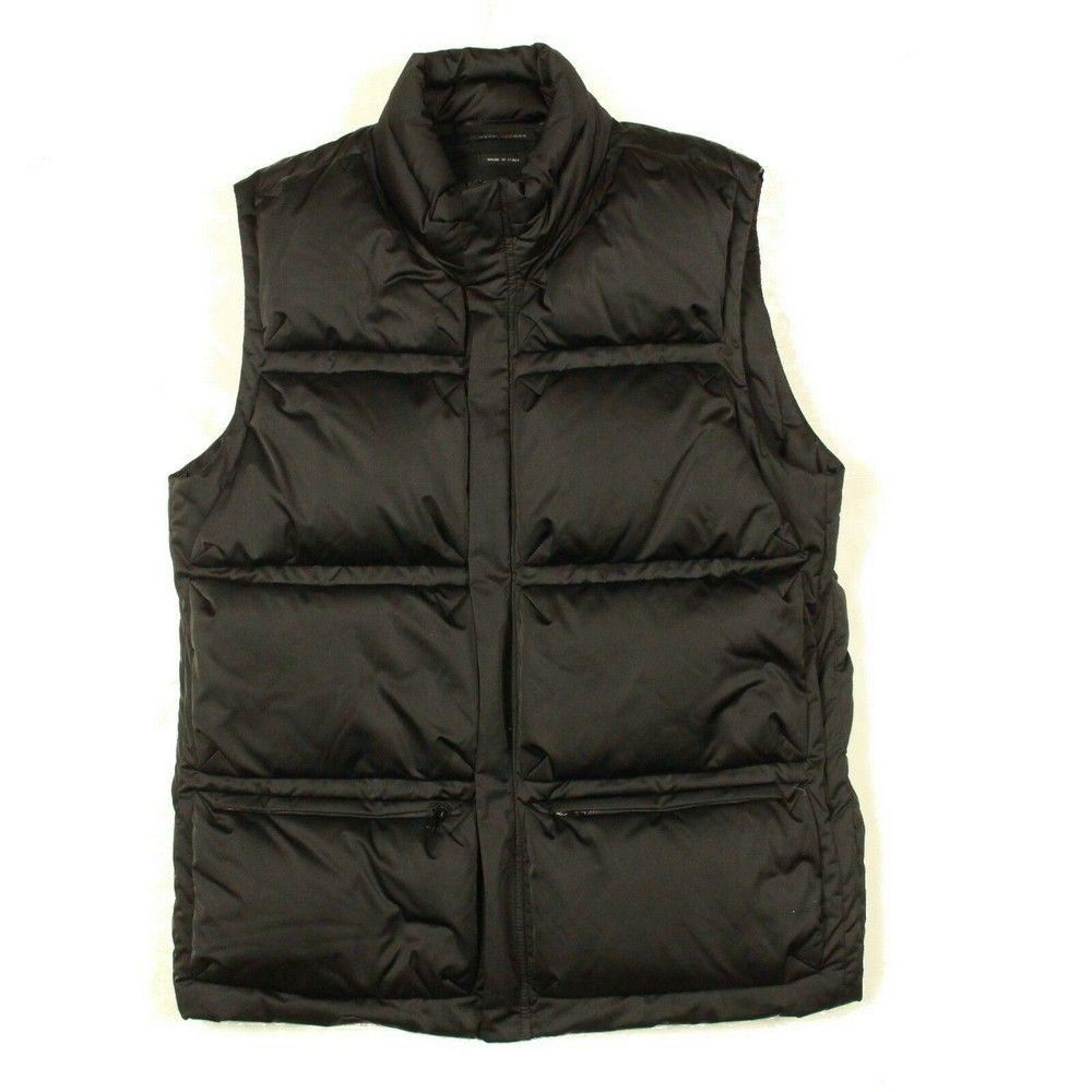 Marc Jacobs Puffer Vest - Black - Bulletproof - 2