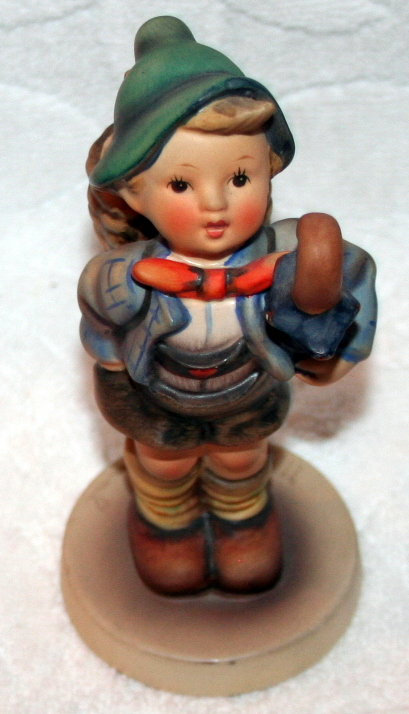 1948 Stylized Bee Hummel #198/1 Home From Market