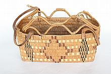 Canadian Gathering Basket