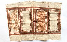 Samoan Bark Cloth