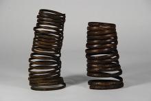 Naga Coiled Armlets