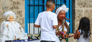 Cuba Today #1