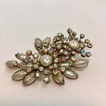Gemstone Pins & Brooches for Sale: Online Auctions   Buy
