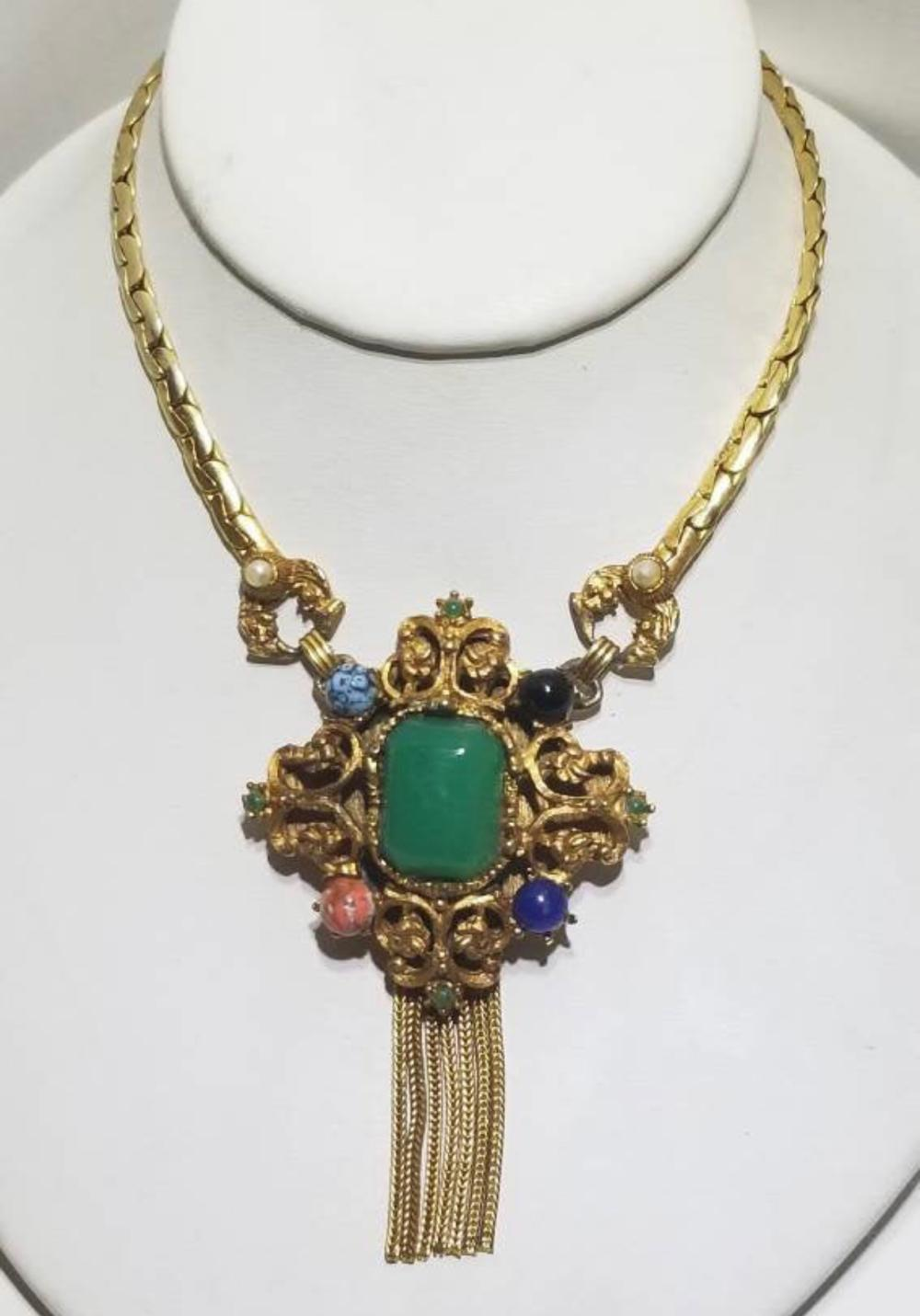 Antique / Vintage Fine Jewelry, Costume Jewelry, Bags, Accessories, Antiques & Collectibles