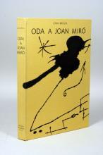 Oda a Joan Miro