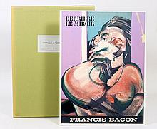 Francis Bacon: Derriere Le Miroir, Special Issue No. 162