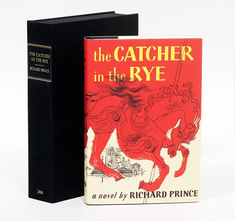 the catcher in the rye guilt