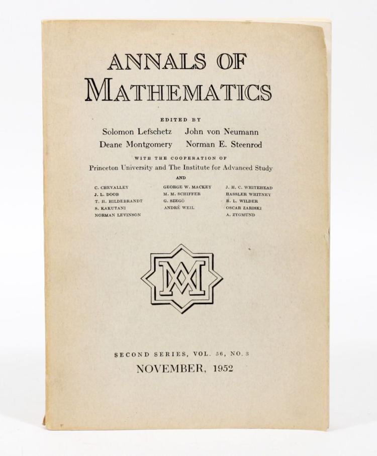 Real Algebraic Manifolds