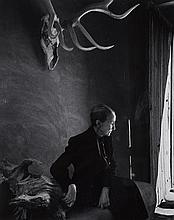 Photograph of Georgia O?Keeffe