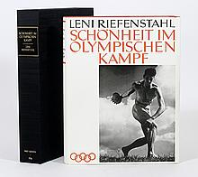 Sch?nheit im Olympischen Kampf [Beauty in the Olympic Games]