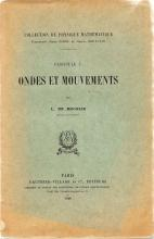 Ondes et Mouvements [Waves and Motions]