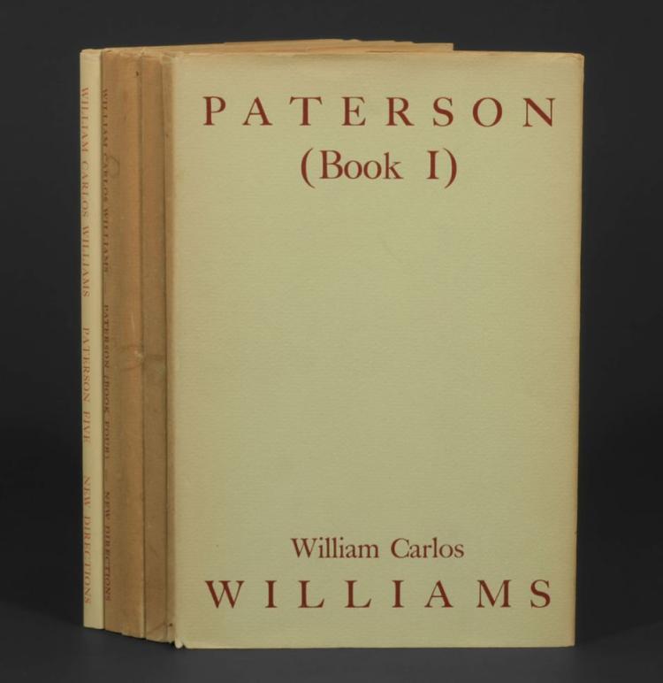 Paterson: Books I-V