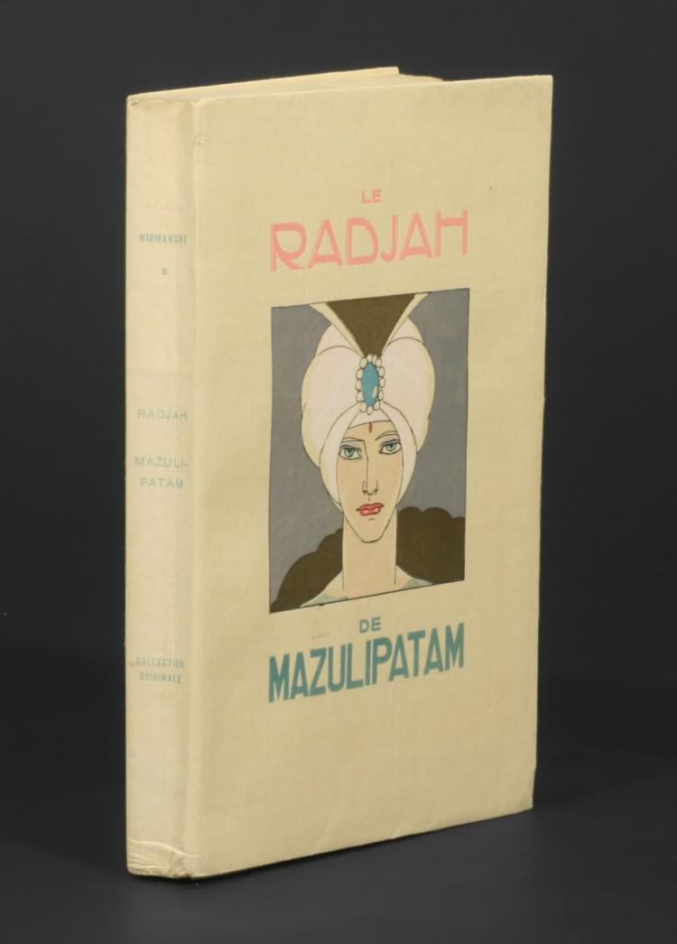 Le Radjah de Mazulipatam