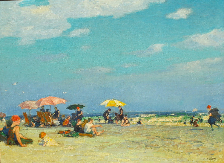 Edward Henry Potthast,