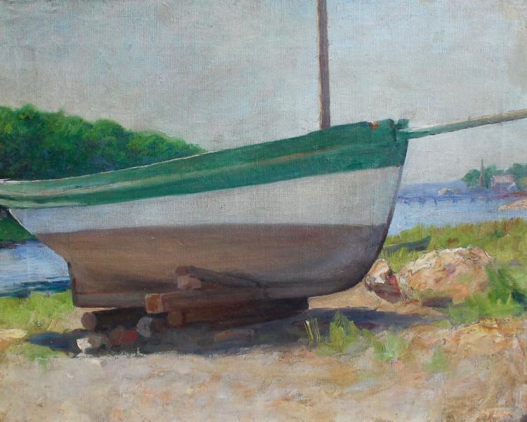 Joseph Henry Sharp (1859 - 1953),