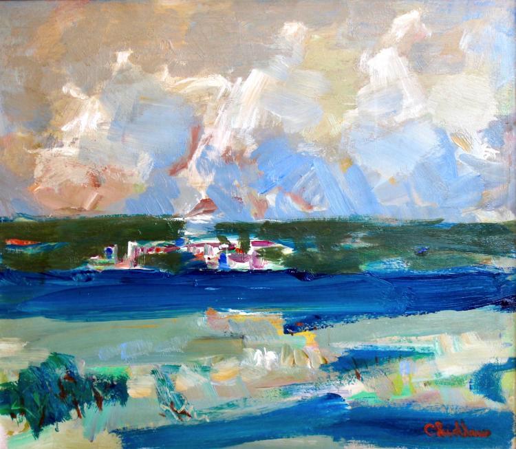 Paul Chidlaw,