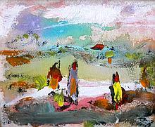 Paul Chidlaw (1900-1989),