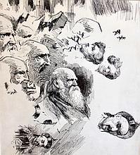 Edward Potthast (1857-1927),