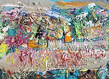Paul Chidlaw (1900-1989), Original painting