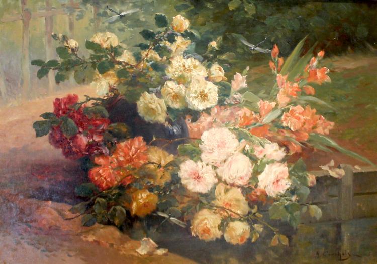 Eugene Henri Cauchois (1850–1911),