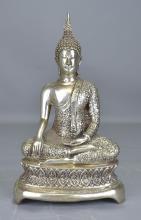 SEATED THAI BUDDHA