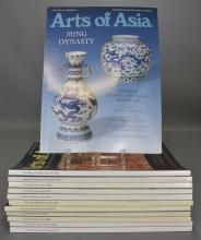 COLLECTION OF AUCTION CATALOGUES AND REFERENCE BOOKS
