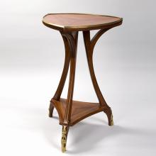 French Art Nouveau Table by Louis Majorelle