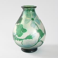 French Art Nouveau Vase