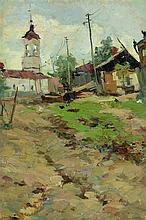 MATVEEV Vladimir A., école russe de la seconde moi