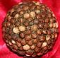 Laka Morton - Brown Cats Eye Sphere