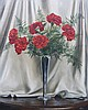 A * L * GRACE (19TH/20TH CENTURY) Still life - An, Alfred Lyndon Grace, Click for value