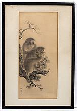 Mori Sosen (1747-1821) Japanese, 19th century