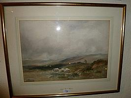 ARTHUR BASSETT WALLER (British, 1882 - 1975) A