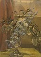 ETHEL GABAIN (1883-1950) - Still life - A clear, Ethel Gabain, Click for value